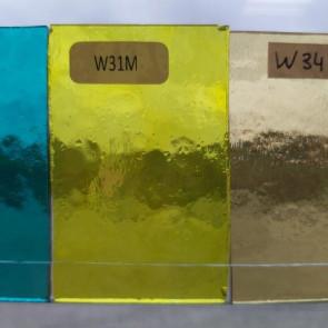 W31C (0,12m²) Geel