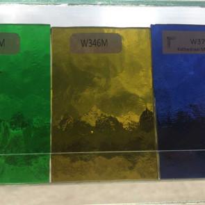 W346 (7x7) geelgroen-Mystic