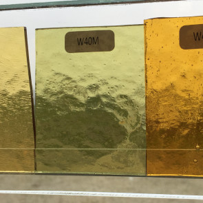 Mystic W40M geel/groen (0,12m²)
