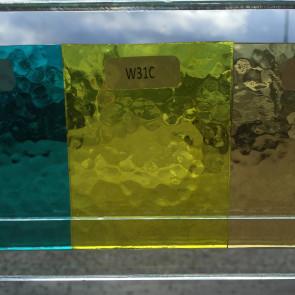 W31C (0,87m²) Geel
