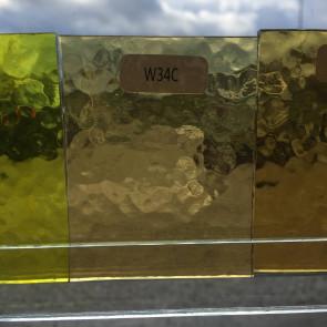 W34C (0,87m²) Geel