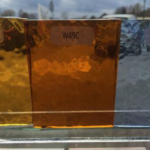 W49C (0,87m²) Oranje
