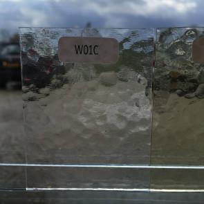 W01CubEM (0,87m²) Blank